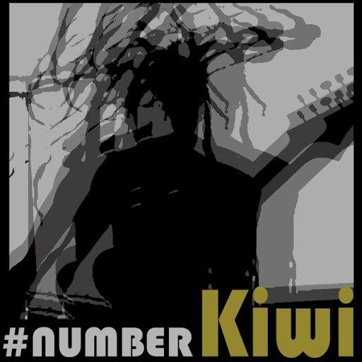 Kiwi альбом Number