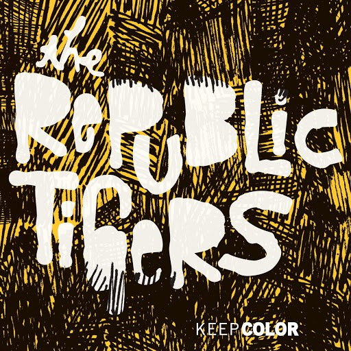 The Republic Tigers альбом Keep Color