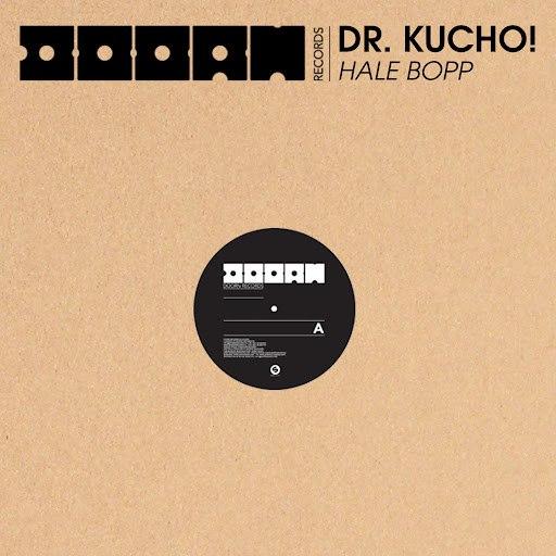 Dr. Kucho! альбом Hale Bopp