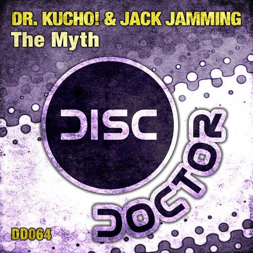 Dr. Kucho! альбом The Myth