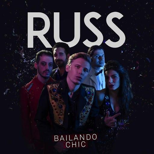 Russ альбом Bailando Chic