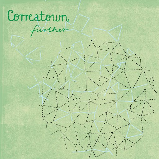 Correatown альбом Further