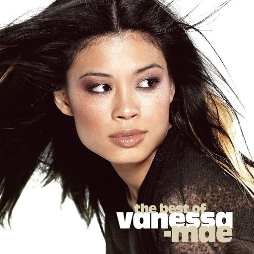 Vanessa-Mae альбом The Best Of Vanessa-Mae