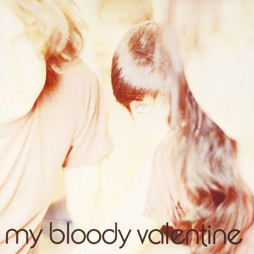 My Bloody Valentine альбом Isn't Anything