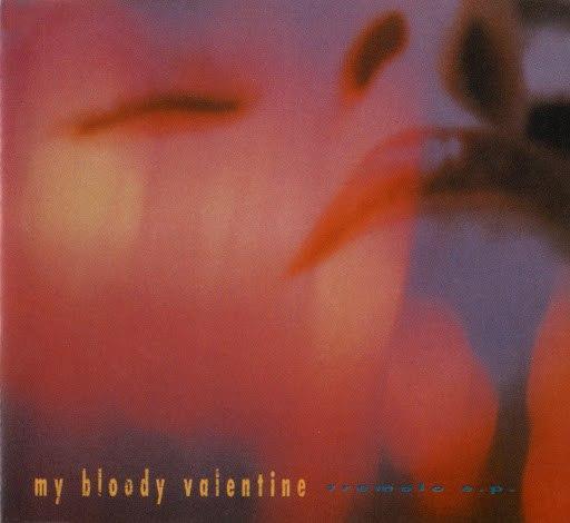 My Bloody Valentine альбом Tremolo