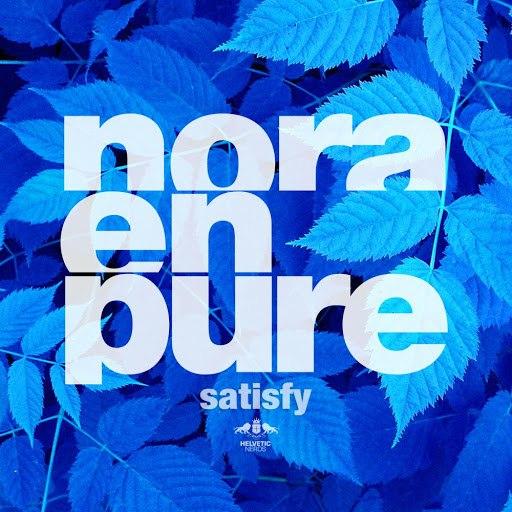 Nora En Pure альбом Satisfy