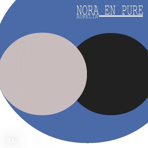 Nora En Pure альбом Aurelia