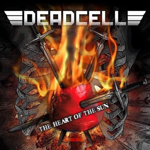 Deadcell альбом The Heart of the Sun