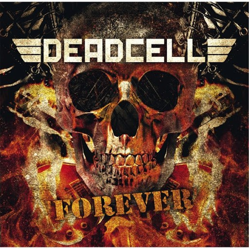 Deadcell альбом Forever