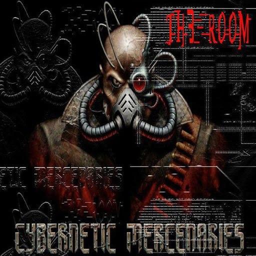 The Room альбом Cybernetic Mercenaries