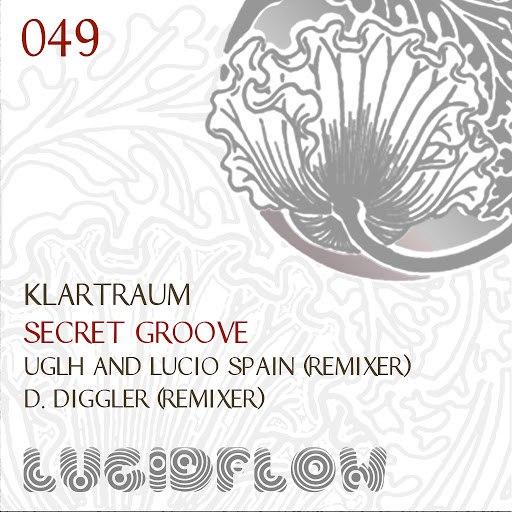 Klartraum альбом Secret Groove - EP