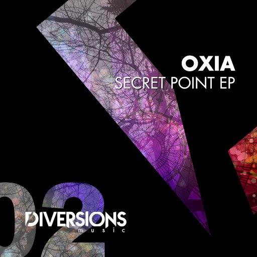 Oxia альбом Secret Point EP