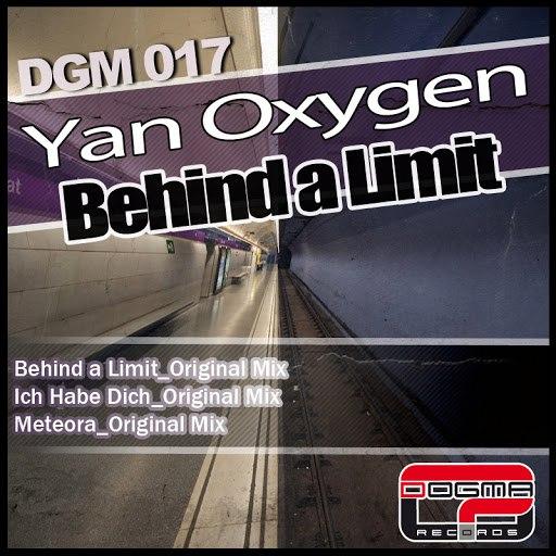 Yan Oxygen альбом Behind a Limit