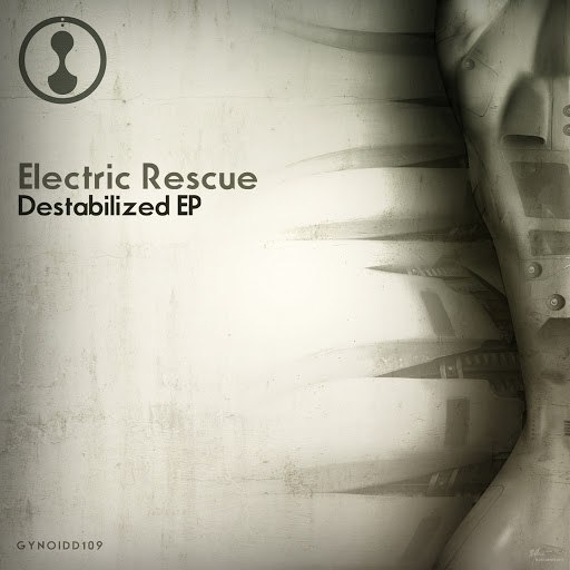 Electric Rescue альбом Destabilized EP