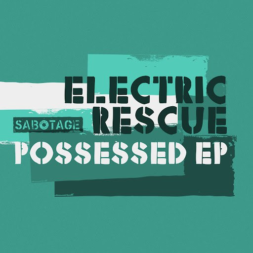 Electric Rescue альбом Possessed