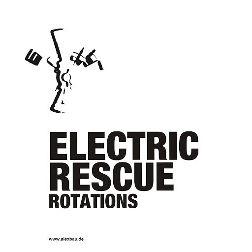 Альбом Electric Rescue Rotations