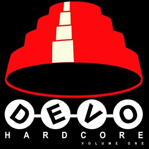 Devo альбом Hardcore Volume 1