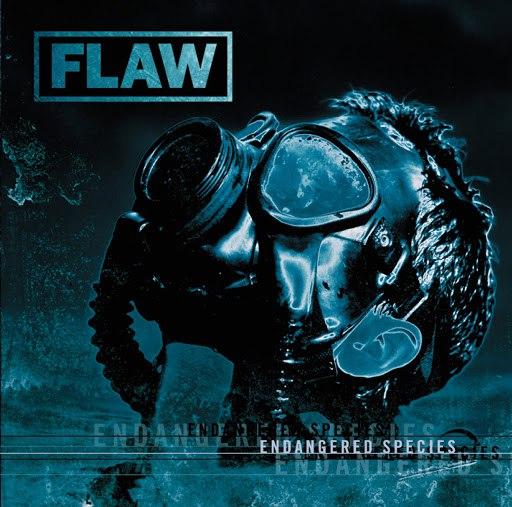 Flaw альбом Endangered Species