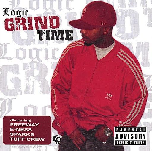 Logic альбом Grind Time