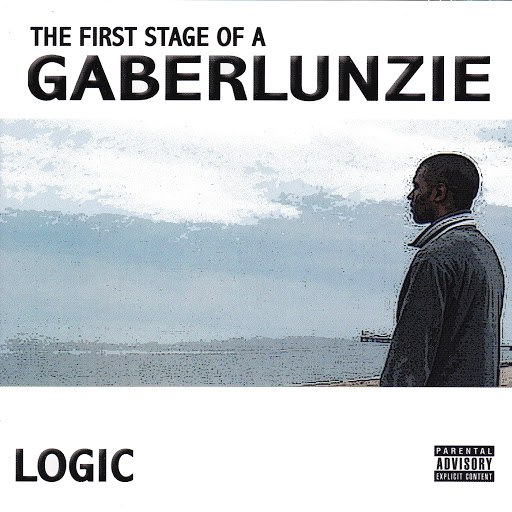 Logic альбом The First Stage of a Gaberlunzie