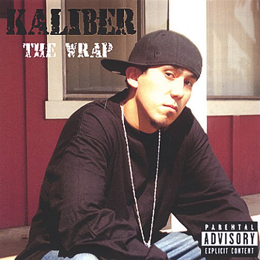 Kaliber альбом The Wrap [Enhanced]