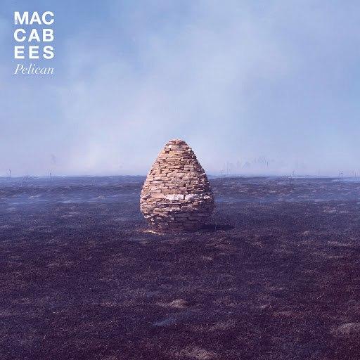 The Maccabees альбом Pelican