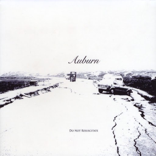 Auburn альбом Do Not Resuscitate