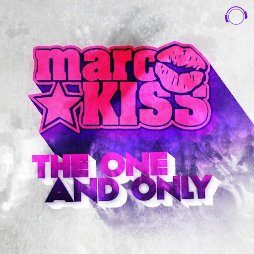 Marc Kiss альбом The One and Only