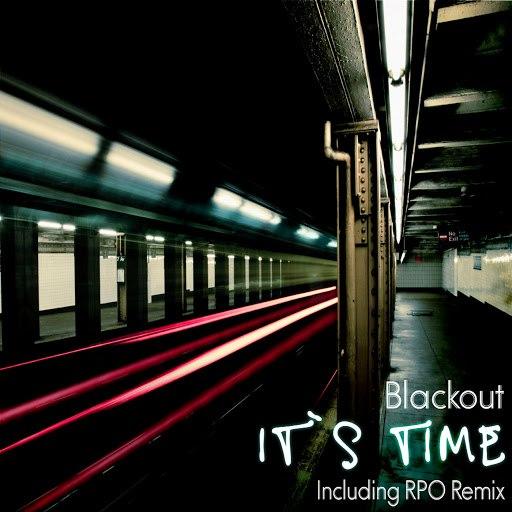 Blackout альбом It's Time