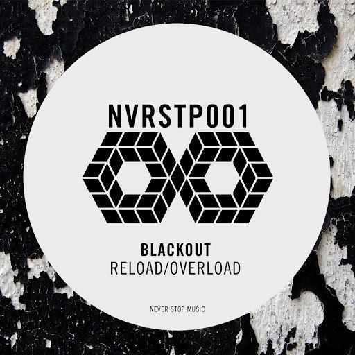 Blackout альбом Reload