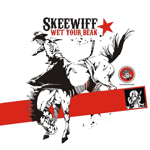 Skeewiff альбом Wet Your Beak - EP