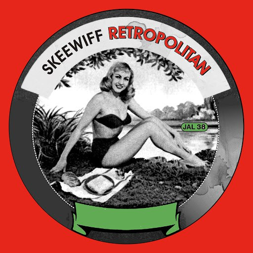 Skeewiff альбом Retropolitan - EP