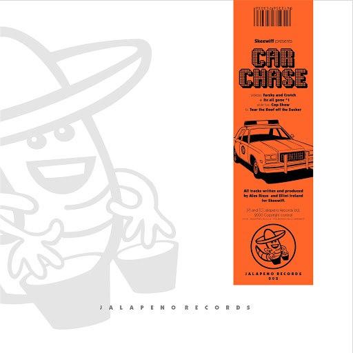 Skeewiff альбом Car Chase - EP