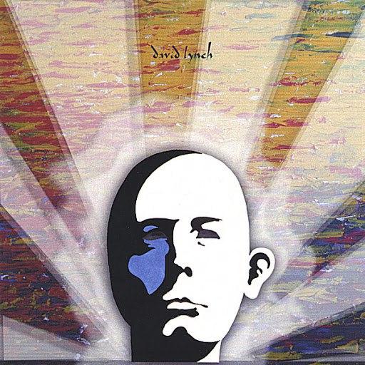David Lynch альбом A New View Through The Window Vol 3
