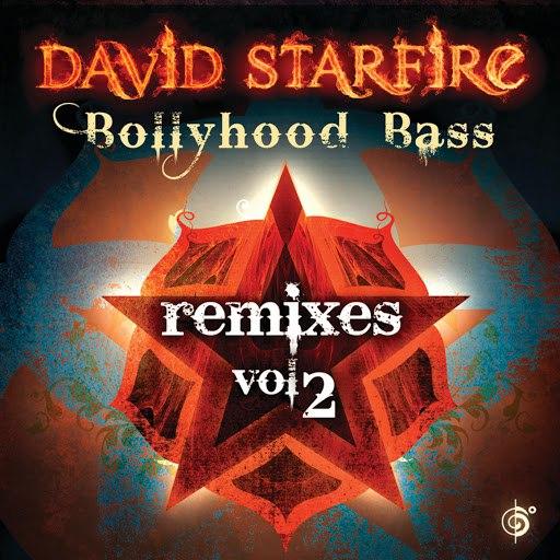 David Starfire альбом Bollyhood Bass Remixes Vol. 2
