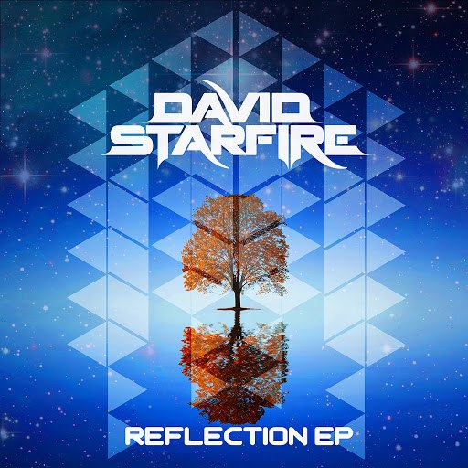 David Starfire альбом Reflection