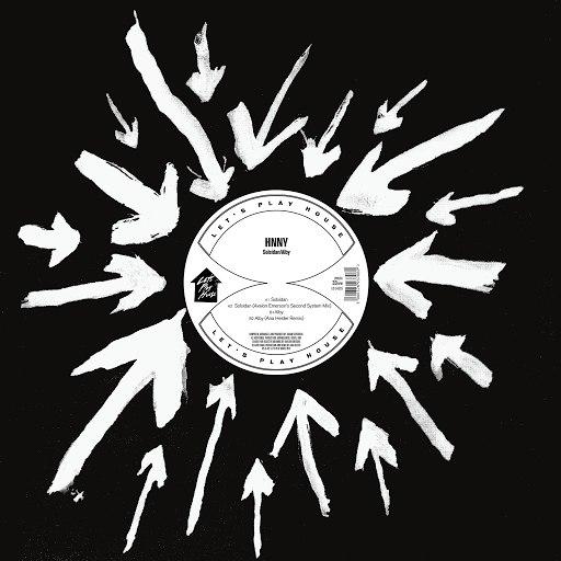 HNNY альбом Solsidan / Alby