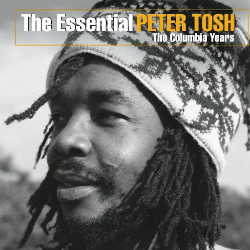 Peter Tosh альбом The Essential Peter Tosh (The Columbia Years)