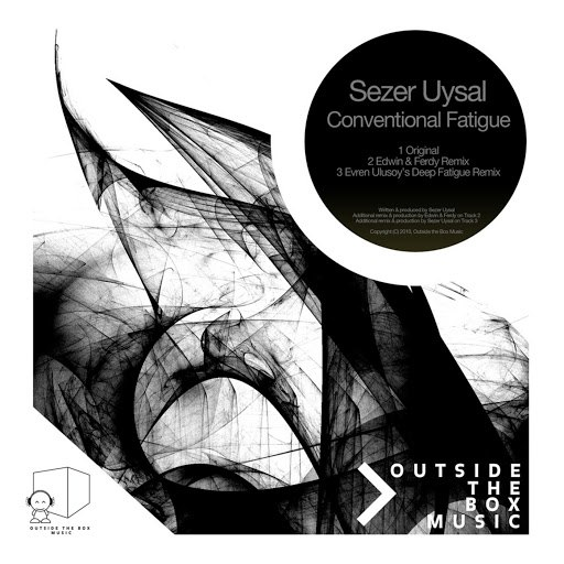 Sezer Uysal альбом Conventional Fatigue