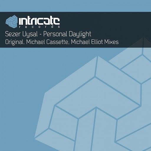 Sezer Uysal альбом Personal Daylight