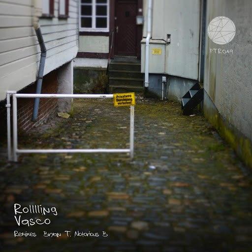 Vasco альбом Rolllling