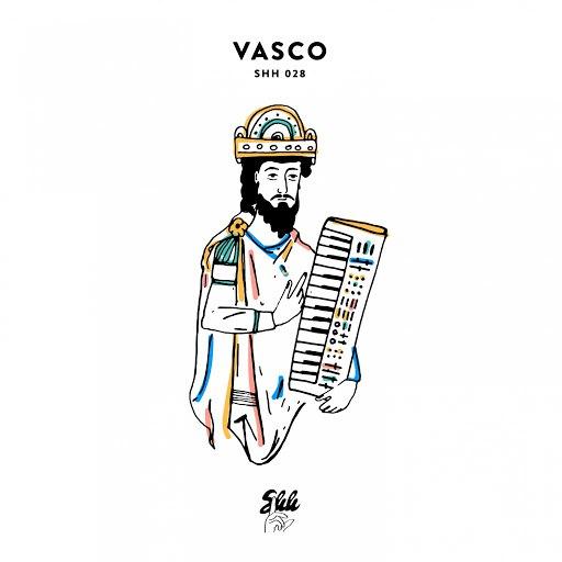 Vasco альбом Lux