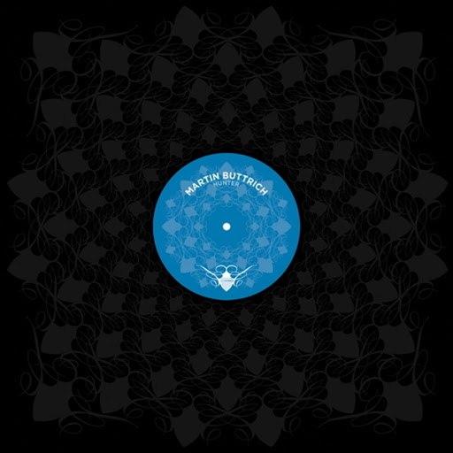 Martin Buttrich альбом Hunter