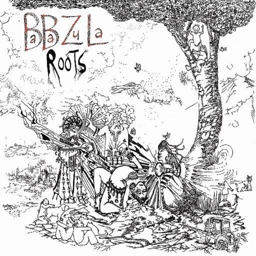 Baba Zula альбом Roots