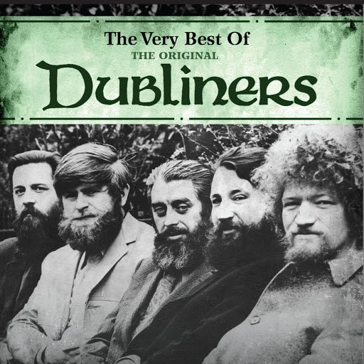The Dubliners альбом The Very Best Of