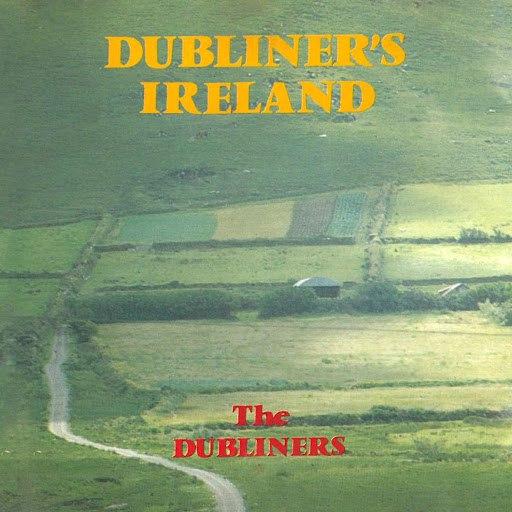 The Dubliners альбом Dubliner's Ireland