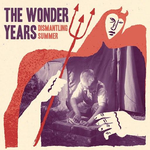The Wonder Years альбом Dismantling Summer
