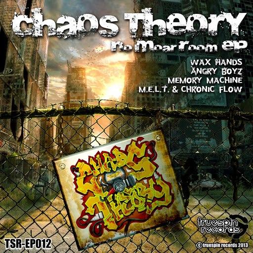 Chaos Theory альбом No Moar Room