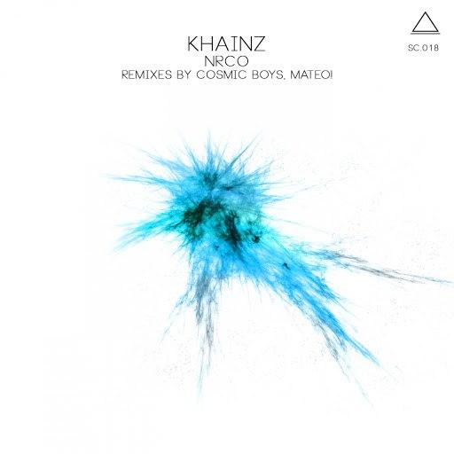 Khainz альбом NRCO