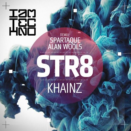 Khainz альбом Str8